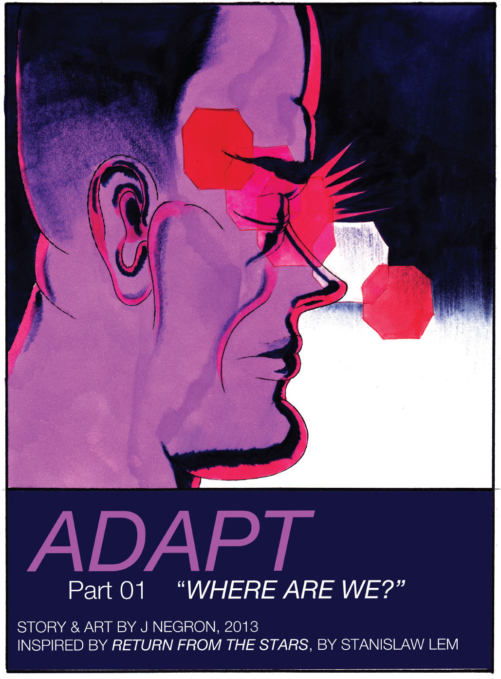 adapt 1